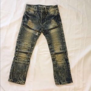 Other - Kid Distressed Jeans